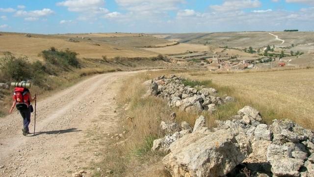El gran camino de la fe